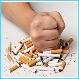 smoking is a habit